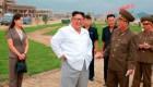 Así se ve el complejo turístico que está construyendo Corea del Norte