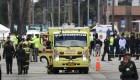 Fiscalía de Colombia identifica a atacante suicida