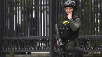 #MinutoCNN: Atentado en Bogotá deja varios muertos y decenas de heridos