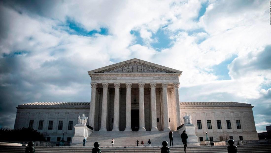 Corte Suprema de EE.UU. Segunda Enmienda