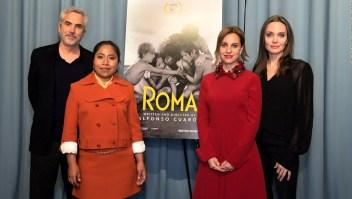 """Análisis: """"Todo sobre Roma"""""""