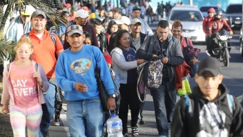 ¿Qué impacto tiene la migración en la salud?