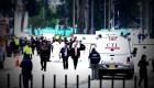 Ronald Acha analiza la explosión en Escuela de Cadetes de Policía en Bogotá