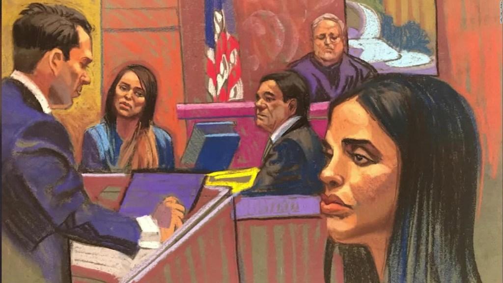 Una ventana a la vida sentimental del Chapo Guzmán