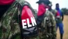"""Juan Pablo Salas: """"El ELN siempre fue considerada la segunda guerrilla más grande"""""""