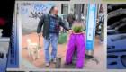 España: así cambia un vecino la estética de su barrio