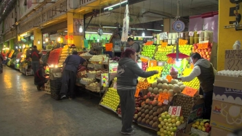 México: escasez de combustible perjudica venta de alimentos
