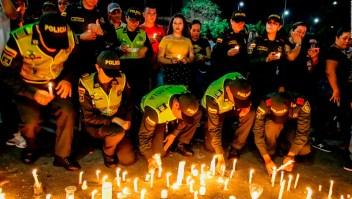 Los principales atentados en Colombia en los últimos 10 años