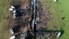 Aumentan a 89 los muertos por explosión en Hidalgo
