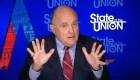 ¿Por qué Giuliani se retracta de sus comentarios?