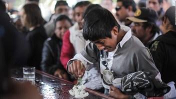 #MinutoCNN: Continúa la búsqueda de víctimas en Hidalgo