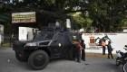 Gobierno de Venezuela controló rebelión militar en Cotiza