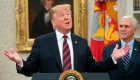 ¿Se reabrirá el Gobierno? Trump ofrece extender DACA y TPS