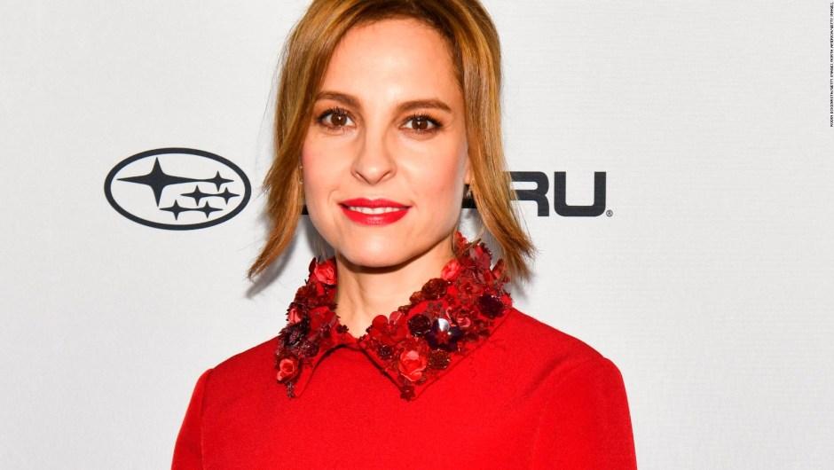"""Marina de Tavira, nominada al Oscar por """"Roma"""""""