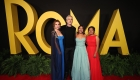 Roma obtiene 10 nominaciones a los premios Oscar