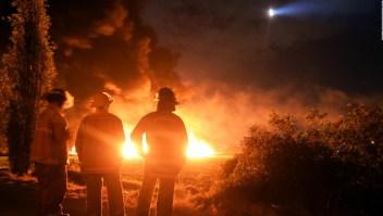 ¿Se pudo evitar la explosión en Hidalgo?