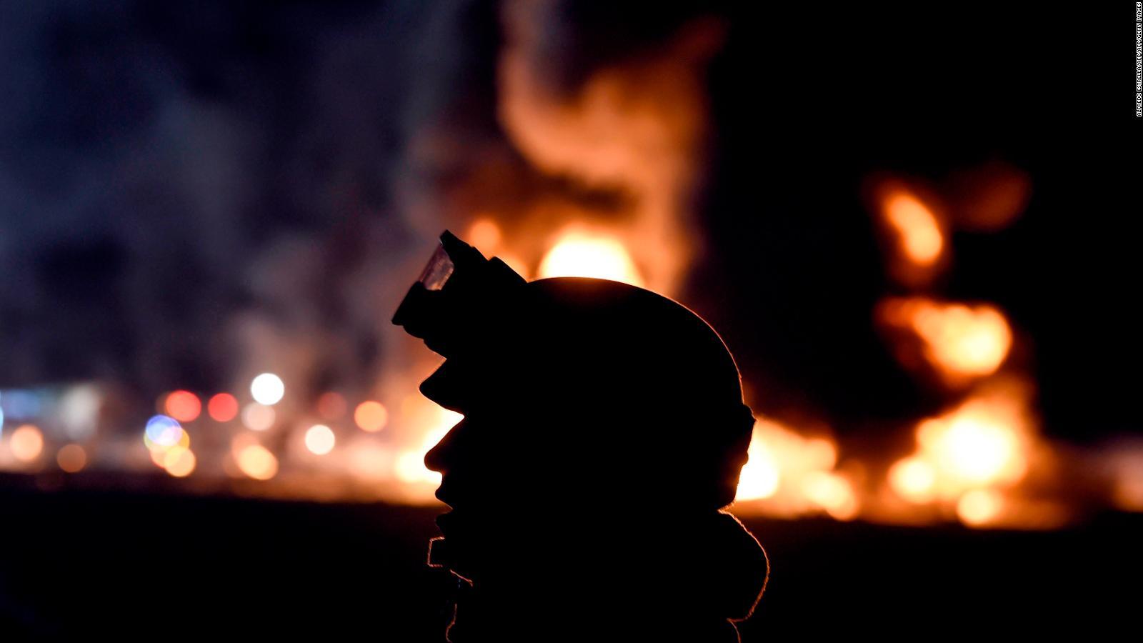 Analista: Tragedia en Hidalgo, consecuencia de corrupción
