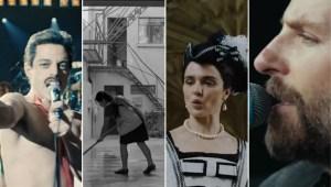 Estos son los nominados a los Oscar