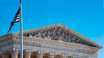 Corte Suprema de EE.UU. no decidirá sobre DACA