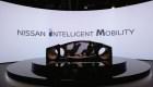La tecnología del futuro de Nissan: el i2vm