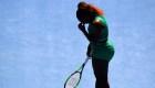 Minuto Rolex: La sorprendente remontada que provocó la eliminación de Serena