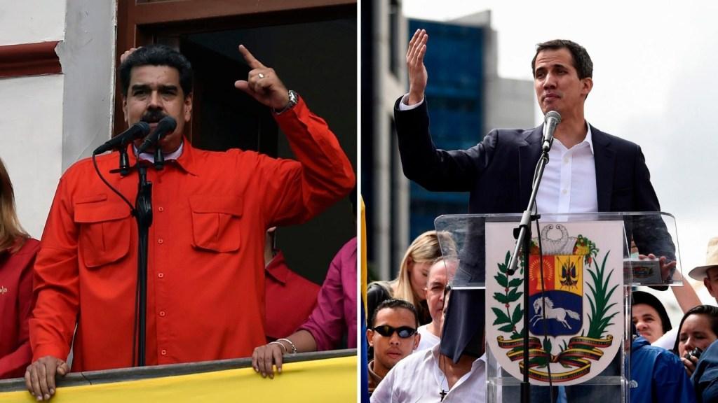 ¿Quién es el presidente de Venezuela ahora?