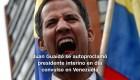 #MinutoCNN: Varios países respaldan a Guaidó como presidente interino