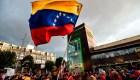 Funcionarios estadounidenses tienen 72 horas para dejar Venezuela