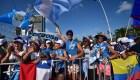 Joven en Panamá: Francisco es nuestro mensajero