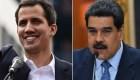 Maduro frente a Guaidó: la batalla por el oro