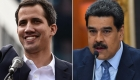¿Qué paises apoyan a Maduro y cuáles a Guaidó?