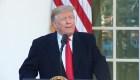 Trump anuncia acuerdo para reabrir el Gobierno