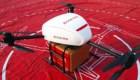 Drones autónomos para las entregas en China