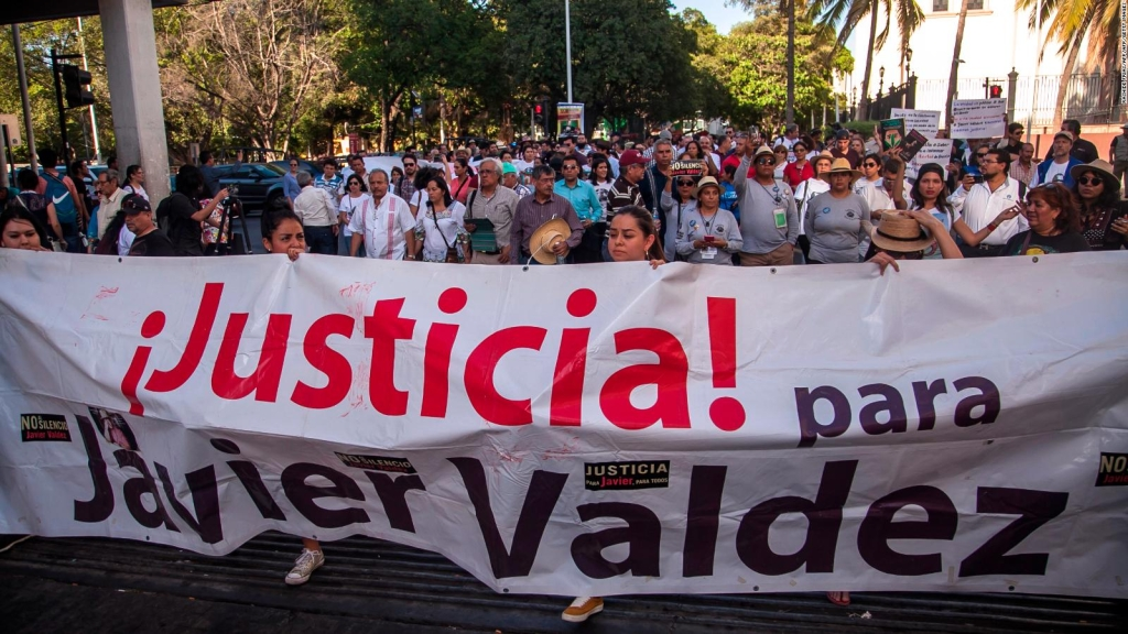 """Esposa de Juan Valdez, periodista asesinado: """"Hay que profundizar las investigaciones"""""""