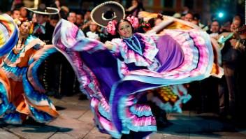 """México ofrece """"lo mejor"""" en Feria Internacional de Turismo en Madrid"""
