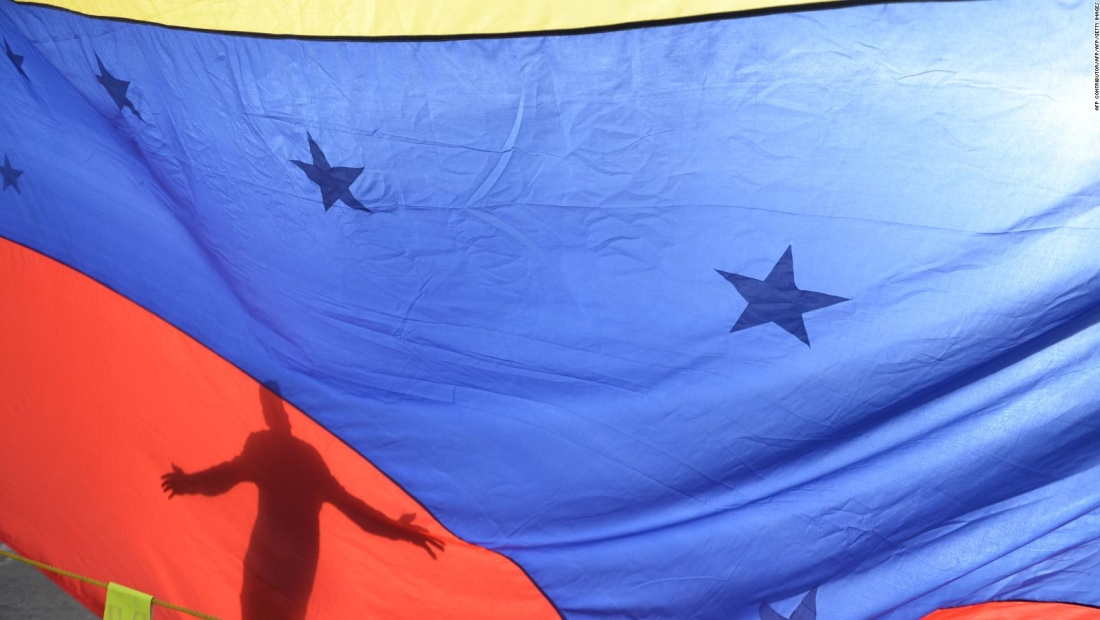 12 frases impactantes en medio de la tensión en Venezuela