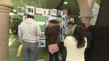 El drama en Tlahuelilpan continúa a una semana de la explosión