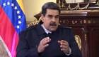 "Maduro: ""Nadie nos pone un ultimátum"""