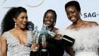 Los mejores momentos de los premios SAG 2019