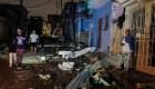 Poderoso tornado deja muertos en Cuba