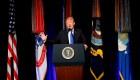 ¿Ha conversado Guaidó con Trump sobre una intervención militar?