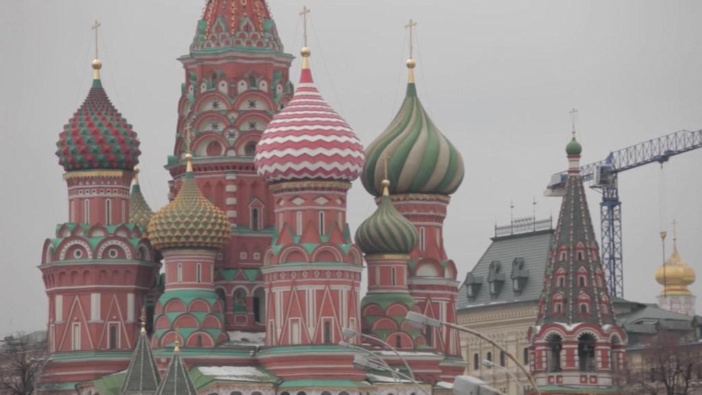 Rusia alerta sobre posible intervención militar en Venezuela