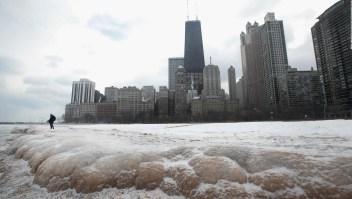 ¿Afectará la ola de frío al Super Bowl?
