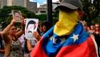 Oposición en Venezuela inicia protestas