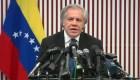 Almagro: Es ridículo ofrecer medicación en Venezuela