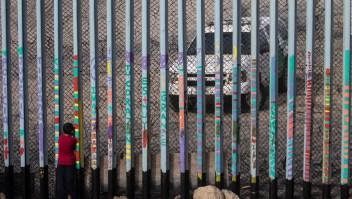 La situación real de los niños migrantes, según Unicef