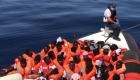 Informe: 2.275 migrantes murieron en el Mediterráneo en 2018
