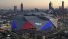 Este es el estadio anfitrión del Super Bowl 53 #SBLIII