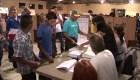 Salvadoreños van a las urnas exigiendo cambio