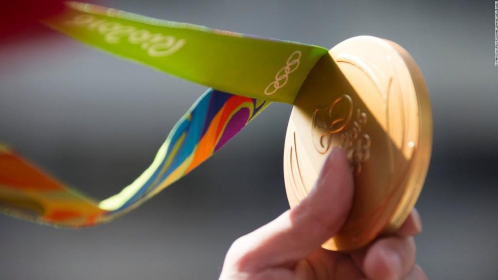Medallas de Tokio 2020 serán de metales reciclados